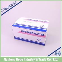 Fita de óxido de zinco feita em nantong
