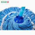 Espanador industrial da rotação da limpeza a úmido e a seco de Microfiber