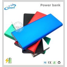 High Quality 9000mAh Power Bank Portable Mobile Phone Recharger