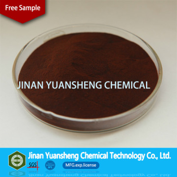 Leather Chemical Na Lignosulfonate for Tanning Agent