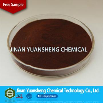 Tabaklama Ajanı için Deri Kimyasalları Na Lignosulfonate