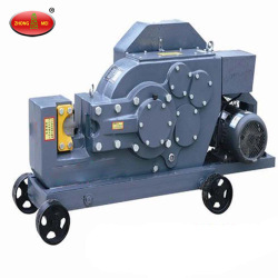 High Quality Rebar Cutting Machine