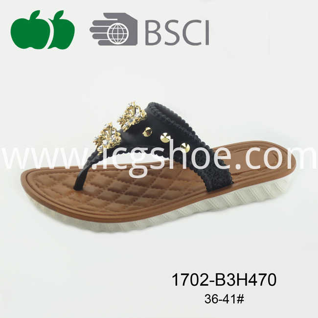 women elegant slippers