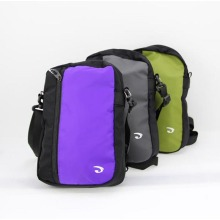 Customized New Style Outdoor Polyester Pinggang Tas