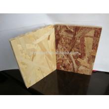 Cheap Osb Board et imperméable à l'eau Osb Board haute qualité Osb à vendre