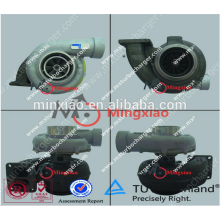 3594809 4024969 Turbocargador de Mingxiao China