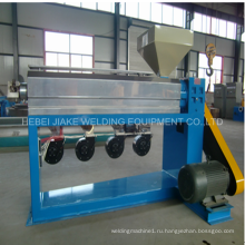 Инверторный мотор провод покрынный PVC делая машину