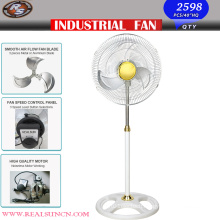 18inch Electrical Industrial Fan with White Base