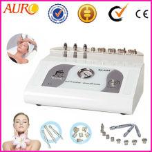 para la eliminación de la cicatriz de la piel Diamante Microdermoabrasión