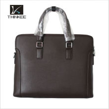 Handmade Vegetable Leather Men's Messenger Bag, Crossbody Shoulder Bag, Satchel Bag