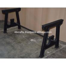 Cast Iron Classic Vintage Design Table Legs