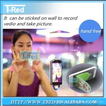 fabricante de suporte de suporte de design de adesivo de telefone universal