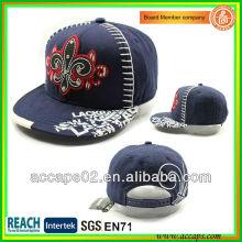 Los sombreros de los snapbacks del algodón venden al por mayor barato SN-2231