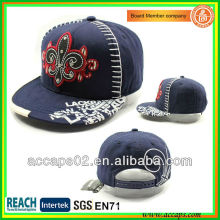 Chapéus snapbacks de algodão atacado barato SN-2231