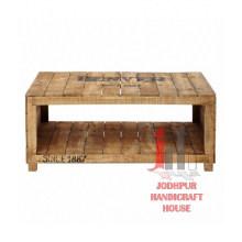 Tischplatte aus Holz Tisch