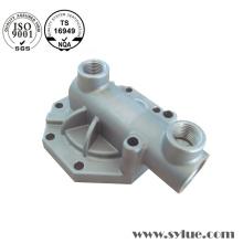 Pièces de machines de moulage en acier à précision professionnelle Ningbo avec homologation ISO9001