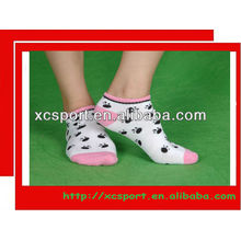 fancy ladies' ankle socks