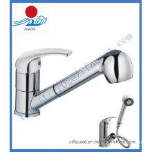 Sanitary Ware Single Handle Kitchen Mixer Faucet (ZR20523)