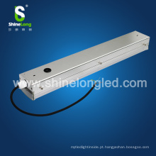 Novo design 30 W conduziu o dispositivo elétrico de tubo de luz linear