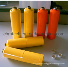 Factory Direst Sale Mapp Gas Cylinders for Industrial