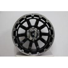 17inch Fully or Machine Face wheel rim