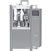 Machine de remplissage automatique de capsules approuvée CE (Njp-2-400c)