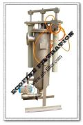 Automation Mechanically Self Cleaning Filter For Coating Paint Industry