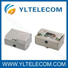 DP Box для профиля модуля с земли клип