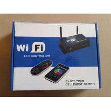 Flexible 12V 24V LED Strip LED WiFi Controller