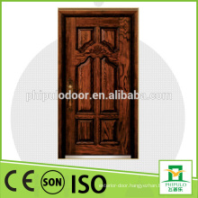 Very strong security armored door made in China