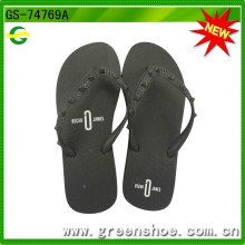 New Men′s Swimming EVA Flip Flop (GS-74769)