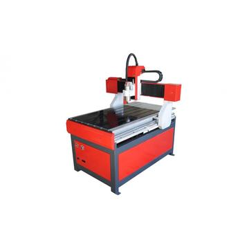 Mini PVC wood plastic door making machine