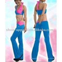 2014 Großhandel Yoga-Bekleidung für Frauen