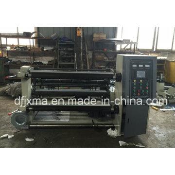 Machine de coupe de coupe de papier de contrôle de programme