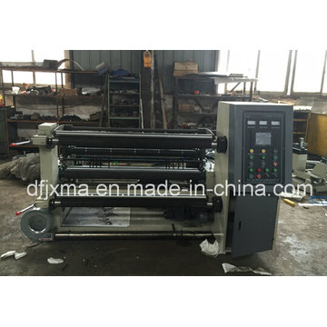 Program Control Paper Cutting Slitting Machine