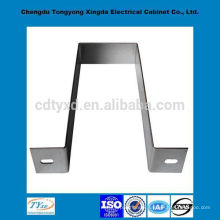 iso9001 oem custom 304 stainless steel fabrication for sheet metal bracket