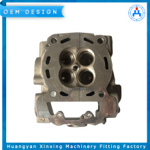 Best Quality High End China Made Casting Machine Parts