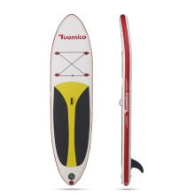 SUNGOOLE Universal SUP Surf Kayak Comfortable Carrying Shoulder Strap Adjustable Non-slip Sling with Built-in Tab Ring