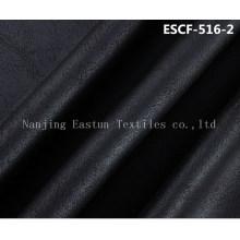 ND Golden-Plating  Suede Fabric Escf-516-2