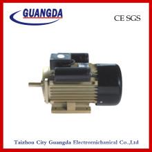 SGS CE 1.5 kW ar Compressor Motor preto