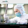 Landvac China Vidros Duplos VAC para Casa Passiva