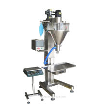 ZH-1A pequeña dosis semi-automática de polvo de azúcar de llenado de la máquina