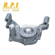 Pompe à huile moteur pour KIA 6D25 OE NO. 0K47A-14100