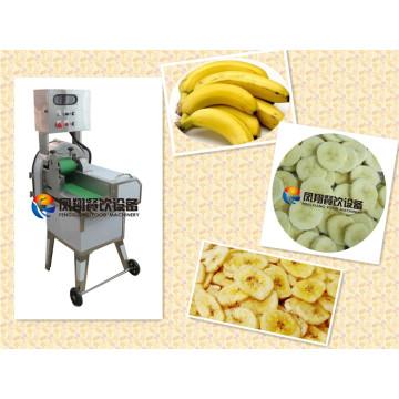 Cortadora industrial de las cortadoras de plátano de las cortadoras de plátano