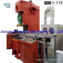 Maquinaria de producción de contenedores de láminas de aluminio