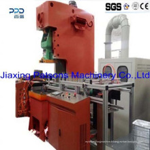 Machines de production de conteneurs en aluminium