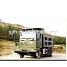 2018 model mining truck /mine dump truck / mine transportation truck /mining dump truck / mine tipper 30ton,50ton,60ton,70ton mining dump/tipper truck with lower price and good quality