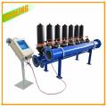 "2 ""3"" 4 ""filtro agrícola da limpeza de auto do equipamento industrial do purificador líquido da água do alojamento do PA 6"