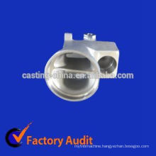 OEM stainless steel pneumatic parts investment casting