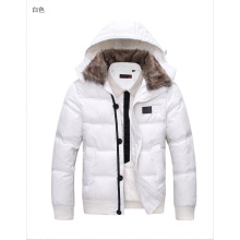 2015 Winter New Design High Quality Long Sleeve Winter Men′s Coat